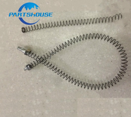 2Pcs/set New Recovery Spring for Xerox 4110 4127 4112 d95 900 4595 1100 Spring set Long & Short spring copier parts for Xerox