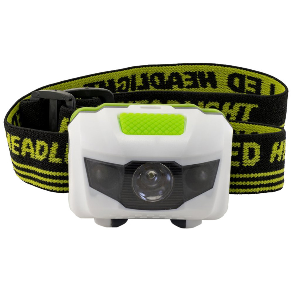Mini Waterproof 160Lm CREE R3 LED Flashlight Outdoors Headlight Headlamp Head Lights Lamp Torch Lanterna With Headband Light