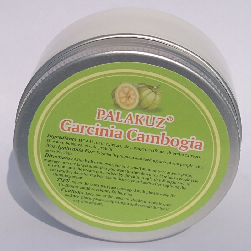 60 pack garcinia cambogia extract slimming patches
