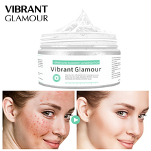 VIBRANT GLAMOUR Verbenone Rosemary Condensation Blackhead Acne Remove Face Mask Deep Cleaning Whitening Moisturizing Facial Mask