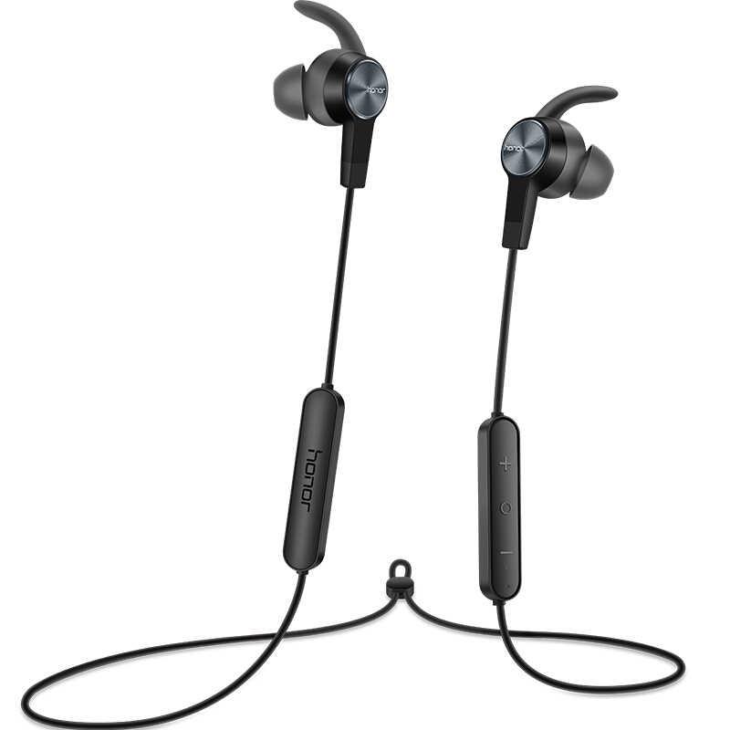 Oryginalny HUAWEI Honor AM61 xSport bezprzewodowe słuchawki z Bluetooth 4.1 IPX5 wodoodporne słuchawki dla Xiaomi android ios
