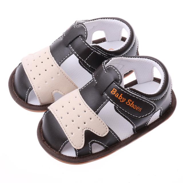 Sapatos Mocassim Verão da criança Do Bebê Primeiros Caminhantes Scarpette Neonata Itens Calçados Calçados Infantis Do Bebê Da Menina do Menino 703056