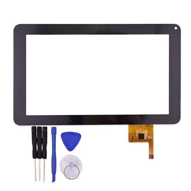 9 Inch Touch Screen 300-N3849B-A00-V1.0 for GOCLEVER TAB A93.2 A93 A9000 Tablet PC Digitizer Glass Replacement