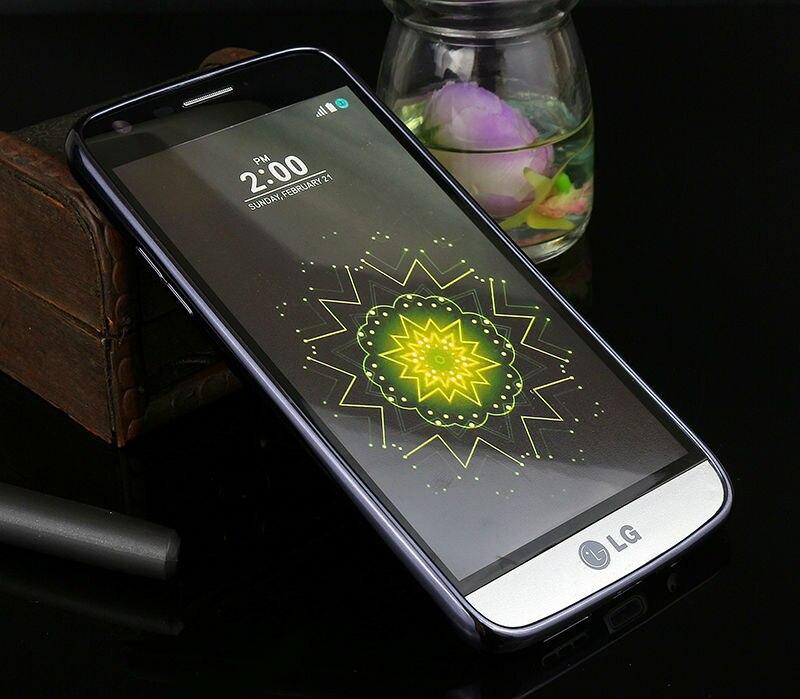 Sprawa silikonowy Do LG G4 G5 K5 K10 Pokrywa Przezroczysty Poszycia Złota Ultra Thin Miękkie Wyczyść Back Cover Dla LG G4 G5 K5 K10 Coque 8