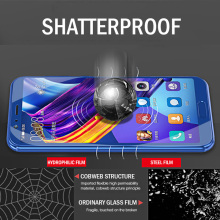 Ultra-Thin Hydrogel Screen Protector for Huawei