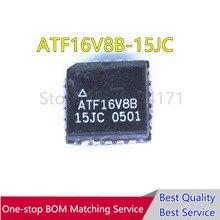 5Pcs ATF16V8B-15JC ATF16V8B PLCC20