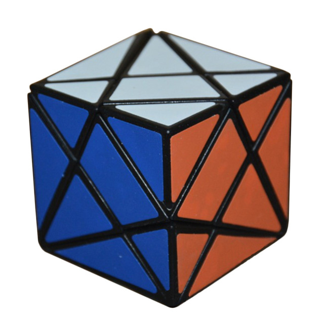 Ultra Smooth Magic Cube