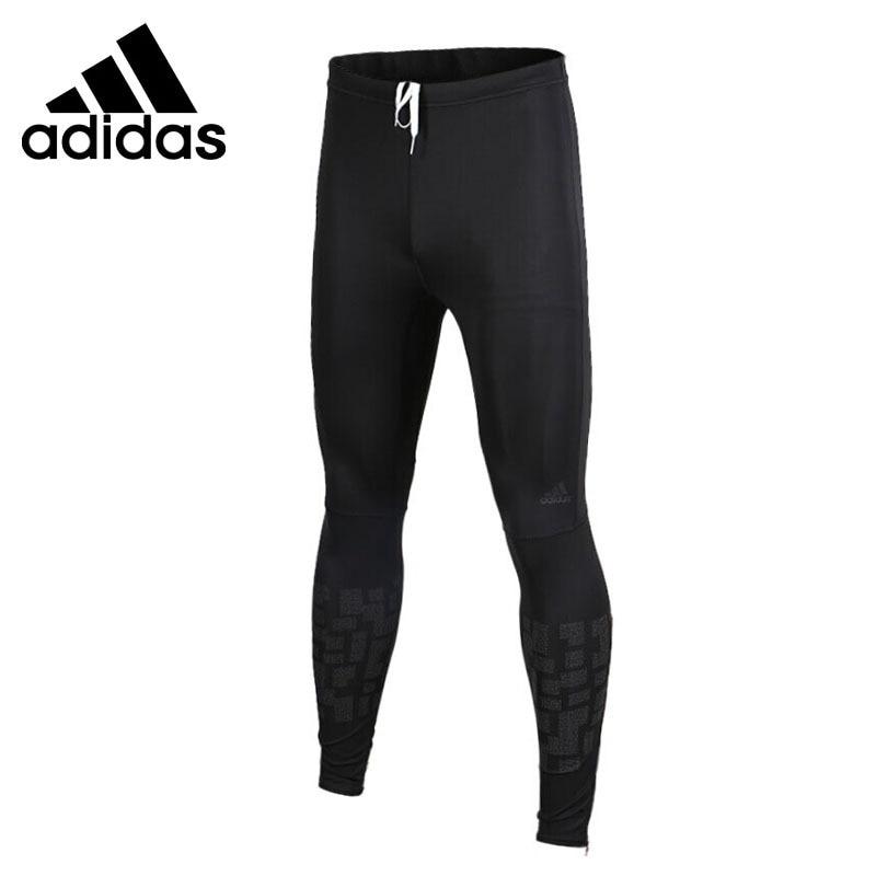 Original Neue Ankunft Adidas SN LNG TI männer Engen Hosen Sportswear