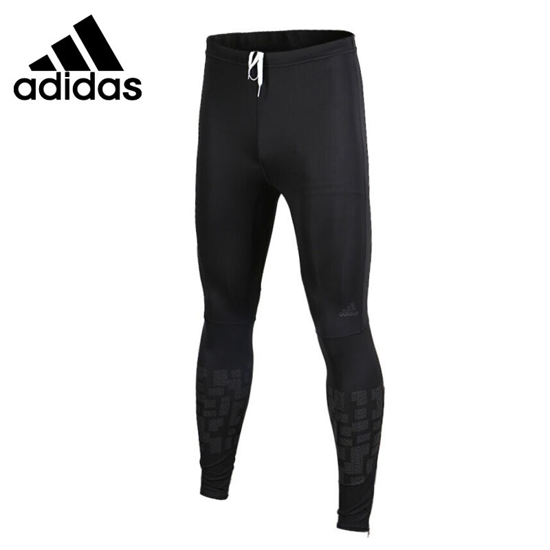Sport & Unterhaltung Original Neue Ankunft Adidas Sn Lng Ti Männer Engen Hosen Sportswear
