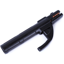 300A держатель электрода палка устойчивый, для сварочных работ стержень медный мини кабель сварочные зажимы Stinger зажим инструмент