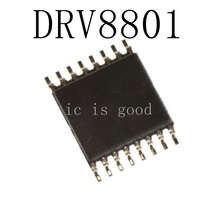10PCS LOT DRV8801PWPR DRV8801PW DRV8801 HTSSOP16