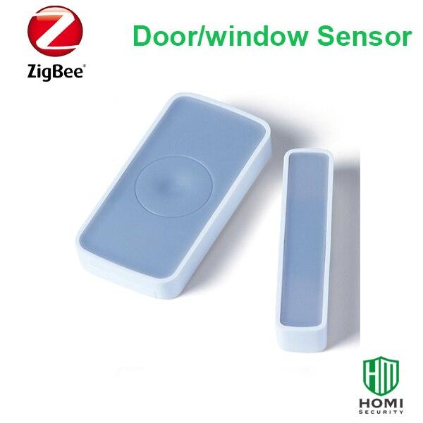 bilder für Drahtlose Zigbee tür fenster alarm detector HM1DS