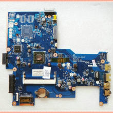 764267-501 para HP NOTEBOOK 15Z-G000 15-G Laptop Motherboard ZS051 LA-A996P REV: 4.0 UMA E1-6010 W8STD DDR3 Integrado 100% Testado