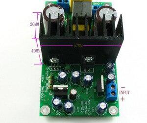 Image 1 - L15DSMD IRS2092S High power 250W Class D Audio Digital Power Mono Amplifier Board