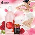 Roseoil Perfume Loción Hidratante Corporal Crema para blanquear la Piel Cuidado Del Cuerpo Antibacteriano Yiganerjing Pigmentación Eliminación Crema