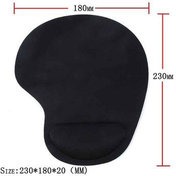 Professional-Wrist-Support-Comfort-Mouse-Pad-1