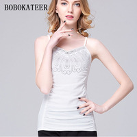 BOBOKATEER White Blouse Summer Tops Sexy Shirt Women Blouses Shirts Casual Blusas Mujer De Moda 2017
