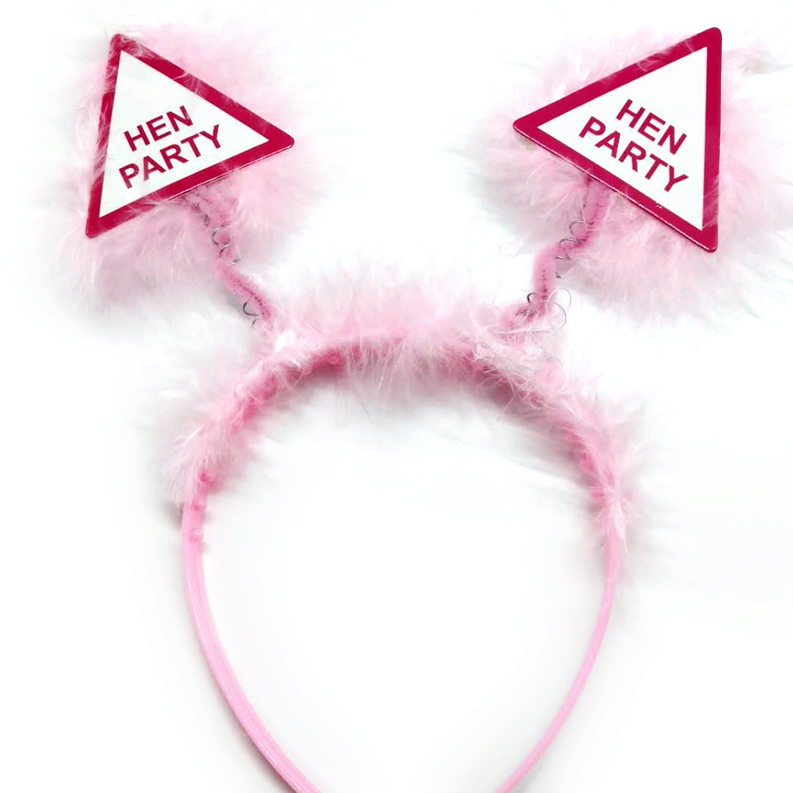 Hen Party Pink Boppers