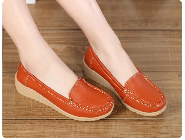 AH 987 (10) mother flats shoes