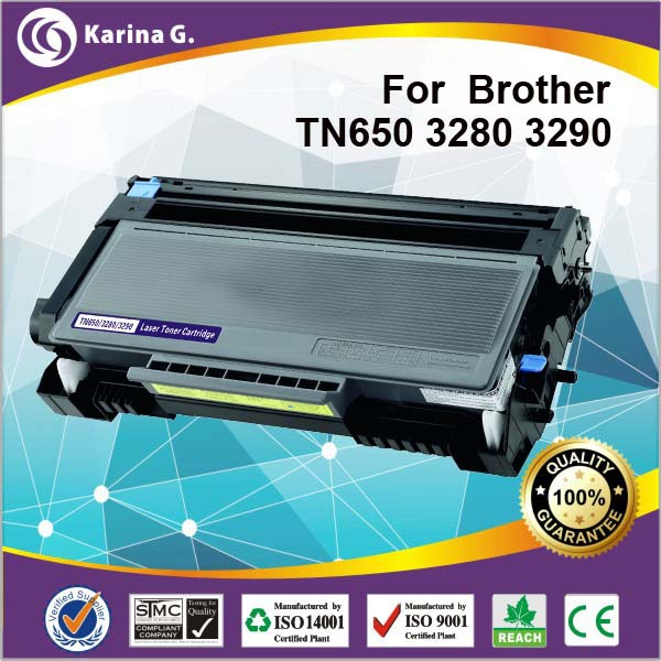 ФОТО 1x TONER for BROTHER TN3290 HL-5350DN HL5340DN MFC-8880