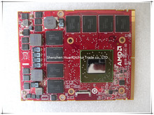 100% working 0V5TGF V5TGF HD6870M HD 6870M 216-0769024 1G DDR5 VGA Video Card for Dell Alienware m17x R3 R2 m15x r2 M18X 100% working for asus graphics card hd4870 hd 4870 216 0732023 b375p ddr3 mxmiii vga video card w90vp w90 free shipping