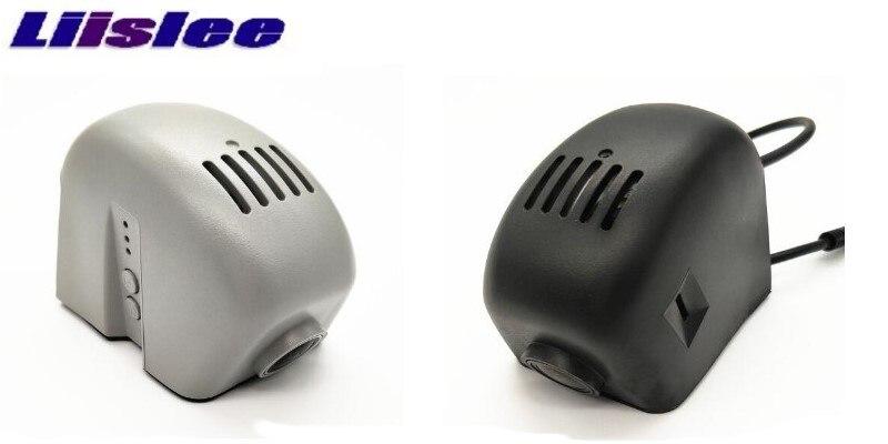 LiisLee Car Black Box WiFi DVR Dash Camera Driving Video Recorder For Audi Q7 MK2 2015~2018 Car 10