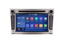 7 «4G LTE Android 8,1 ips четырехъядерный Автомобильный мультимедийный dvd-плеер радио gps для SUBARU OUTBACK LEGACY 2008 2009-2013 DAB + камера