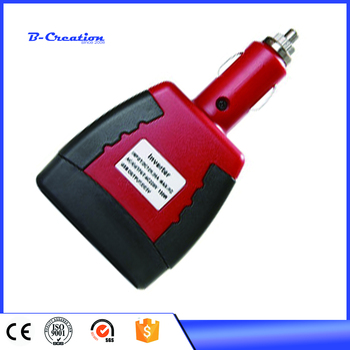 Inverter Power Supply 75/150w DC 12V to AC 220V 50Hz Converter Transformer Laptop Notebook Phone Charger Universal USB 2.1A