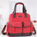 High Quality Tote Baby Shoulder Diaper Bags Durable Nappy Bag Mother and Child Travel Package Eco Bag Bolsa Maternidade