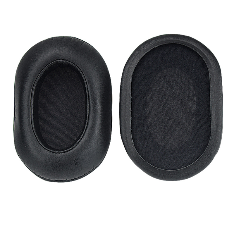 SHELKEE Replacement Ear pads Cushion Cups Ear Cover Earpads Repair parts for Sony <font><b>MDR</b></font>-<font><b>Z1000</b></font> image