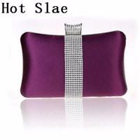 Luxury Colorful Diamond Evening Bag 08