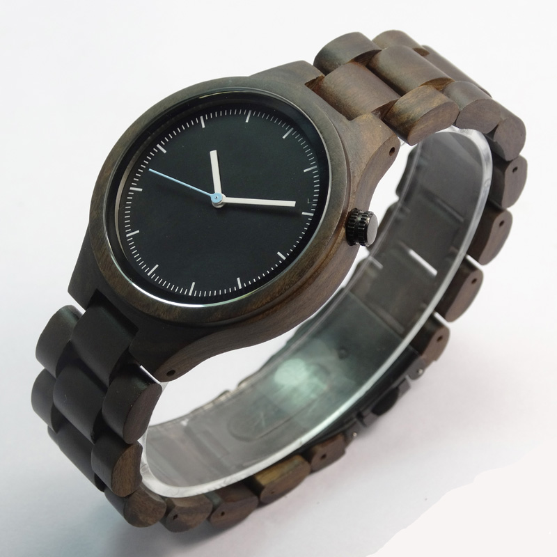Fashion Natural Wooden Mens Watch Simple Style Maple Sandal Bamboo Wood Wristwatch Male Handmade Casual Quartz Watches Reliogo unique handmade natural bamboo wood watch analog mens simple quartz wristwatch male genuine leather relogio masculino esportivo