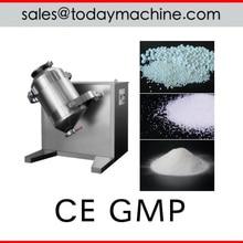mini industrial lab flour powder blender mixer machine недорого