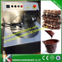 8K/batch capacity Chocolate Melting Machine/cocoa bulk heating machine