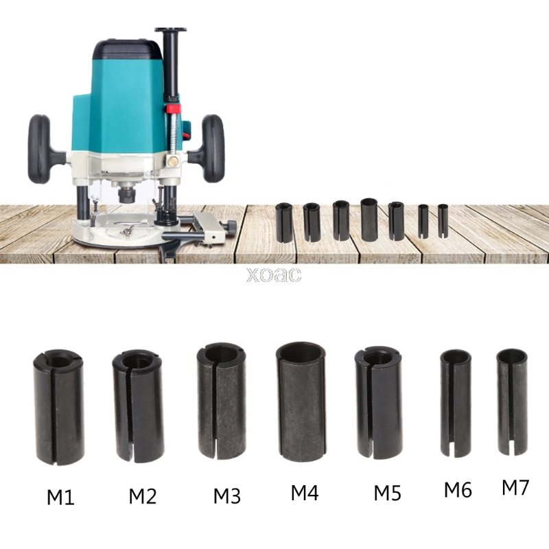 1 Pc High Precision Adapter Collet Shank CNC Router Tool Adapters Holder M03 dropship чехол для iphone 7 глянцевый printio изумруд