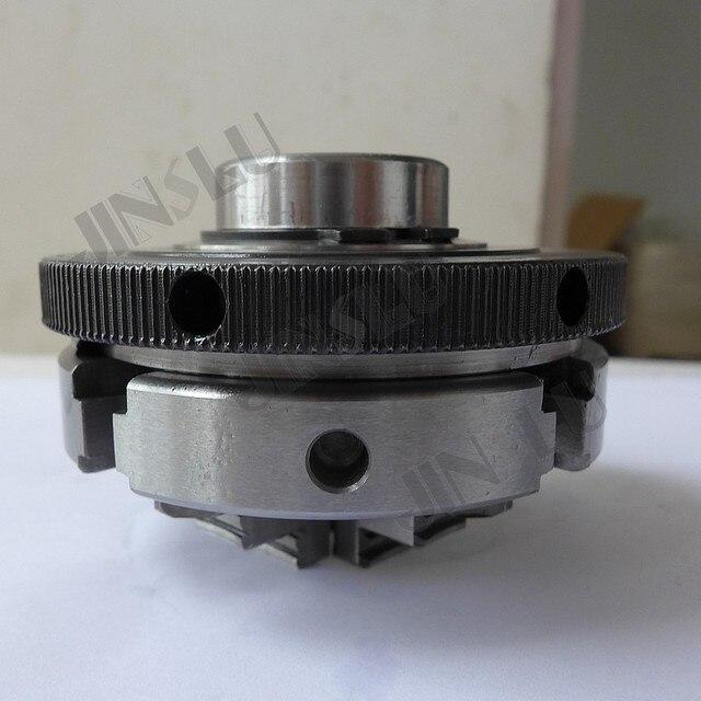 Sanou K02-63 M14 Mini 4 mâchoires tour mandrin cartouche 2.5