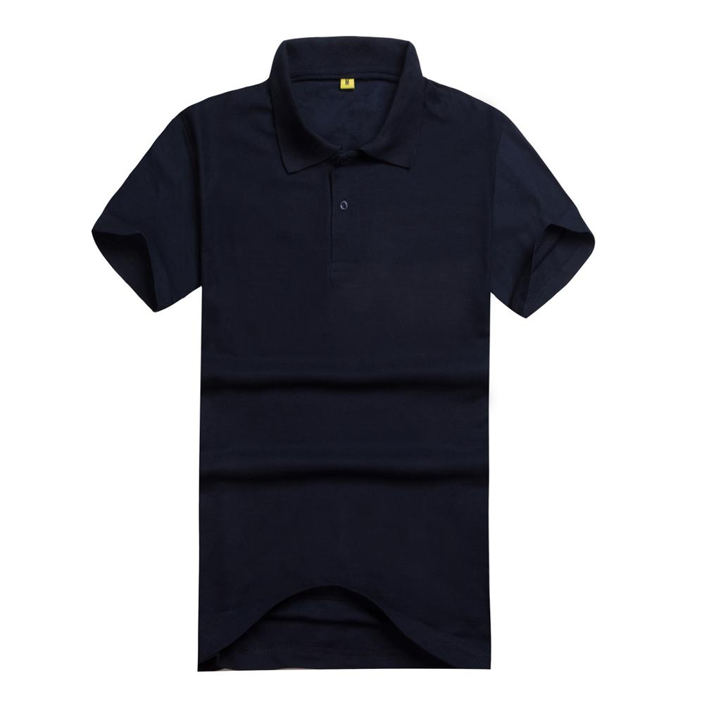 New Men 39 s Polo Shirt High Quality Men cotton Short Sleeve shirt Brands jerseys Summer Mens polo Shirts Plus Size drop ship in Polo from Men 39 s Clothing