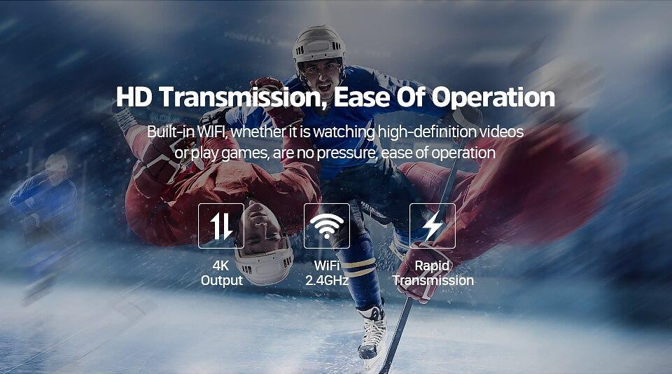 IPTV Subscription French IPTV Box SUBTV Code 12 Months Android 8.1 Smart Set Top Box IPTV Europe French Arabic Netherlands IPTV (8)