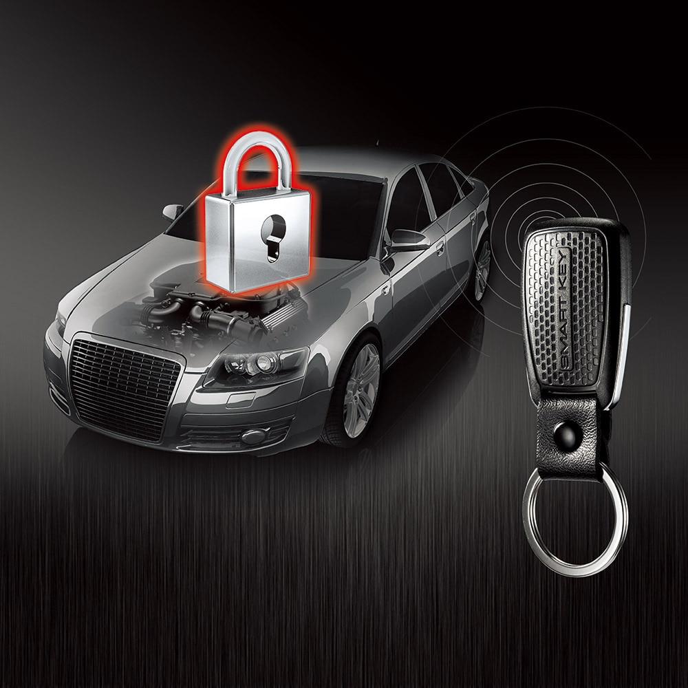 نظام إنذار steelmate سيارة مع محرك السيارات تبدأ SK21 بعيد الذكية touchless رئيسيا المفاتيح starline مع