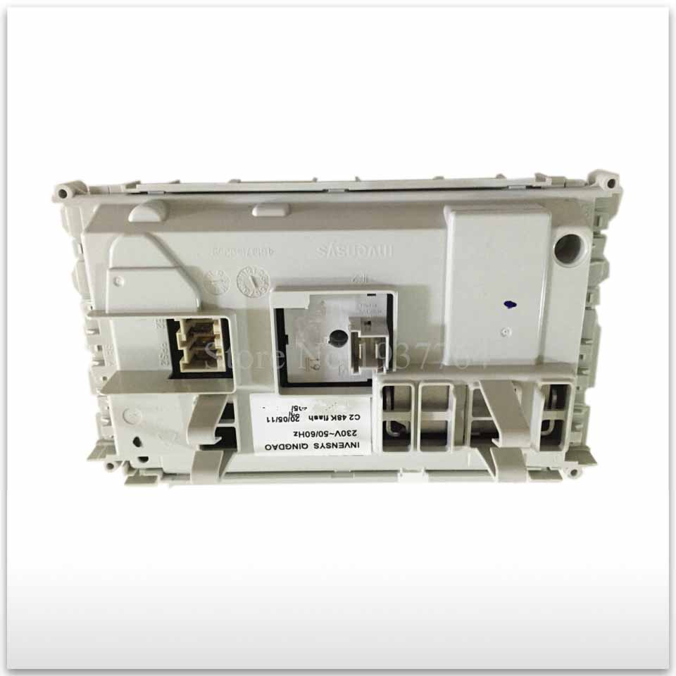 95% new good working High-quality for washing machine Computer board AWO/D43420 AWOD41410 AWO40400 AWE4218 AWE6217 board sayoon dc 12v contactor czwt150a contactor with switching phase small volume large load capacity long service life