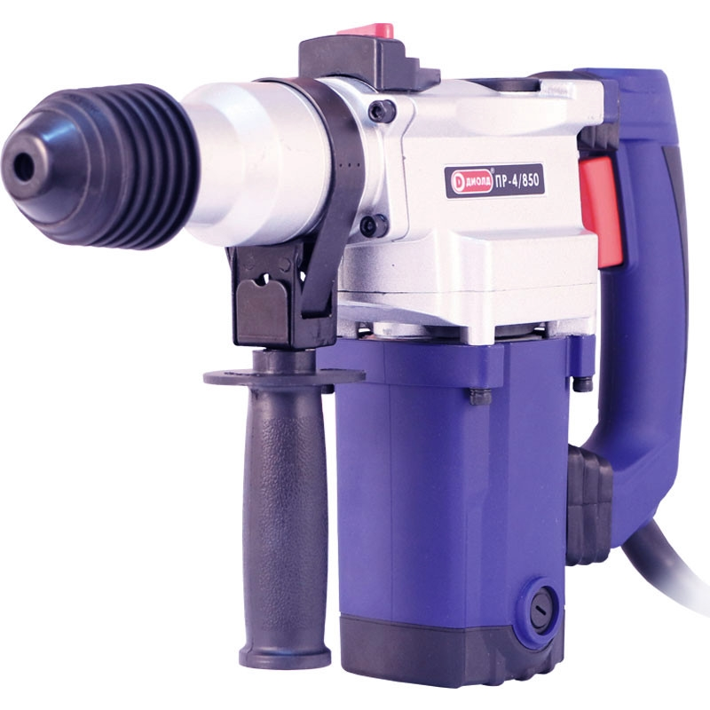 цена на Electric hammer drill Diold PR-4/850 (no-load Speed 700об/min, 4000 strokes per minute, type drill chuck SDS +)