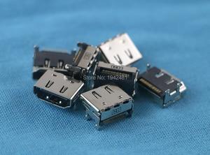 Image 2 - OCGAME 5 unids/lote conector de interfaz de conector de puerto HDMI para XBOX360 XBOX 360 reemplazo interno delgado de alta calidad