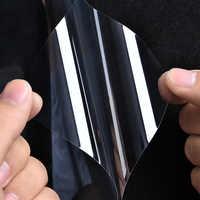 5M Trasparente a prova di Olio Da Cucina Autoadesivo Della Parete resistente Al Calore auto adesivo carta da parati Impermeabile Anti-olio adesivo nastro