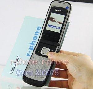 Image 3 - Vente chaude Original Nokia 2720 pli téléphone Mobile 2G GSM tri bande débloqué Russin arabe clavier remis à neuf pas cher téléphone