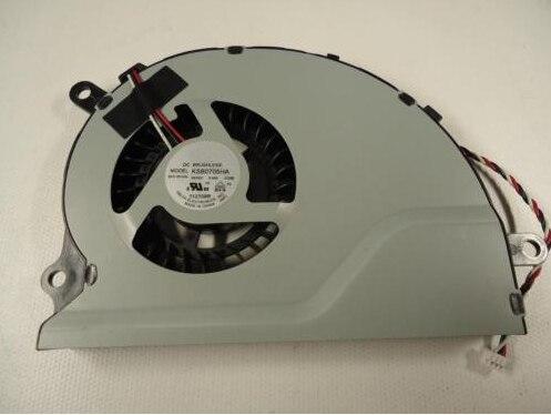 Nouveau ventilateur de refroidissement pour ordinateur portable/ordinateur portable pour Samsung DP700A 700A3D DP700A7D X01US K01BE tout en un BA31-00133A de bureau KSB0705HA-CD56