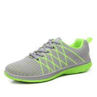 2017 Women Running Shoes 2016 Summer Ladies Sports Shoes Brand Jogging Shoes For Ladies Black Gray