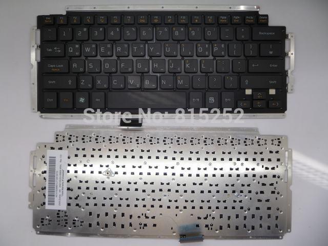 Laptop Keyboard for LG Z430 black KR Korea without frame AEW73289801L SN5125 SG-55600-XRA laptop keyboard for hp probook 4510s 4515s black without frame farsi sn5092 sg 33200 80a
