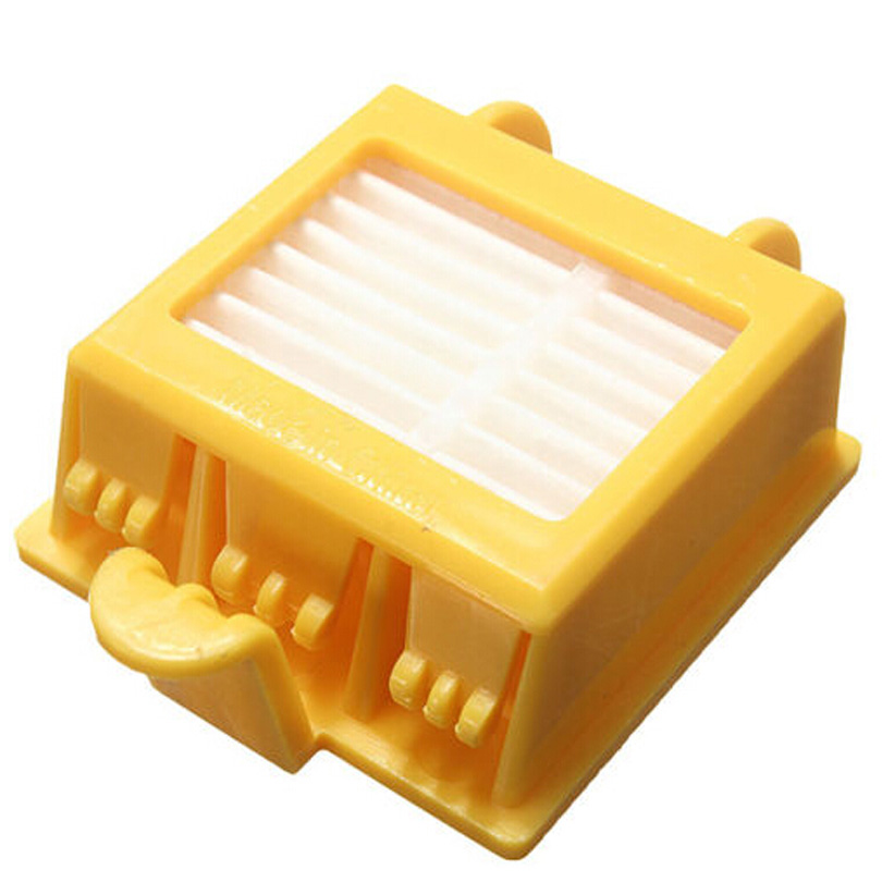 1 piece Free Shipping New Hepa Filter fit for iRobot Roomba 700 Series 760 770 780