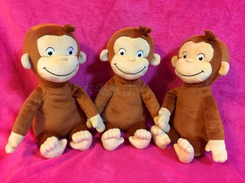 Online Buy Wholesale curious george from China curious george ...