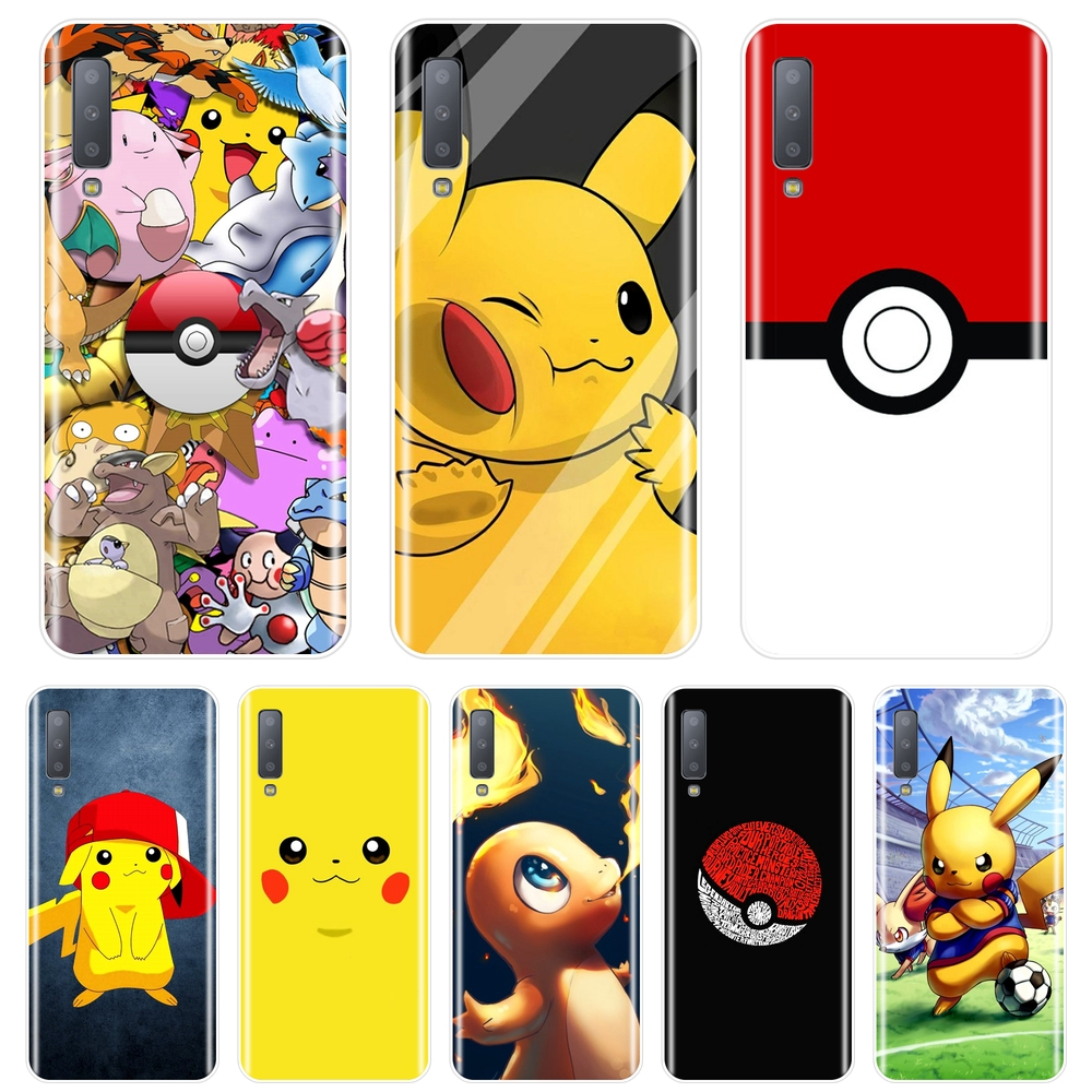 soft-silicone-phone-case-for-samsung-galaxy-a3-a5-a7-2016-2017-font-b-pokemon-b-font-pikachu-back-cover-for-samsung-a6-a8-plus-2018-a5-a7-case
